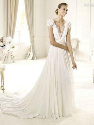 Elie Saab Bridal 2013 collection