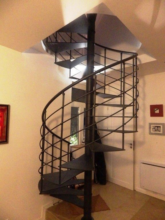 escalier en colimacon en neerlandais