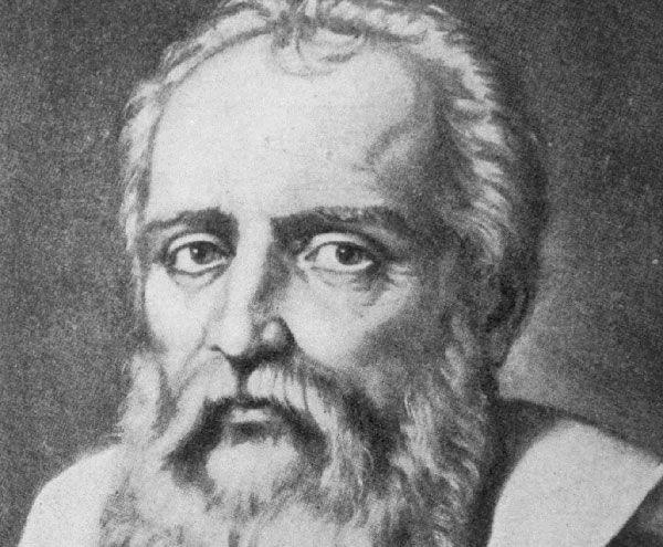 Liberte Sua Mente Cientista italiano e estudioso, Galileu Galilei fez observações pioneiras que foram base para a Física e a Astronomia modernas. Nascido em 15 de fevereiro de 1564, em Pisa, na Itália, Galileu Galilei foi um professor de Matemática que fez observações pioneiras sobre a natureza com implicações permanentes para o estudo da Física. Ele também construiu um telescópio e apoiou a teoria de Copérnico, que fala de um sistema solar com o Sol como centro.