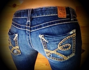 I love Buckle jeans but my wallet doesn't