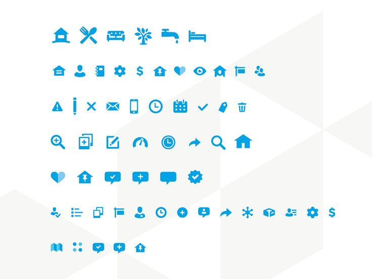 Müvin Icon Set | Icons and Icon set