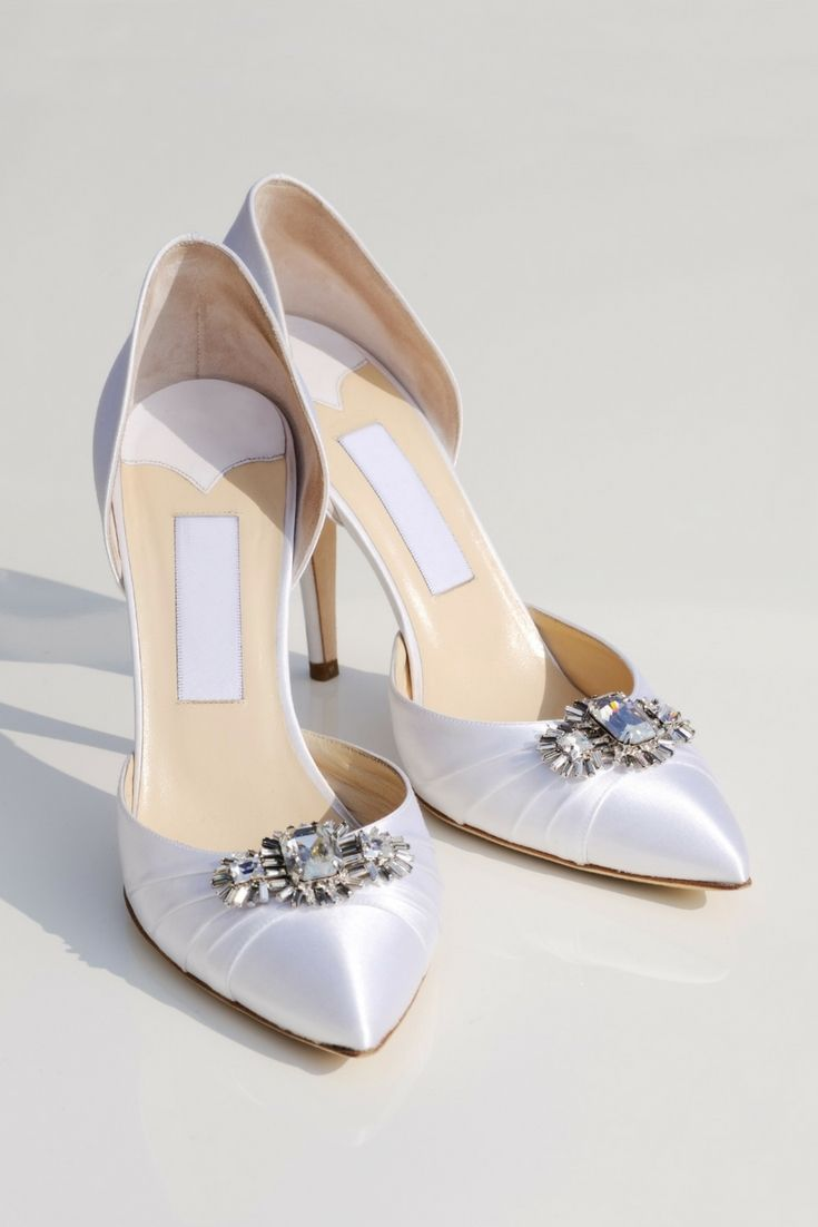 Interested In A Perfect Pair Wedding Shoes Browsing Our High End Catalogue Of