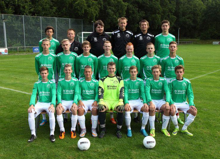 Zaterdag 19 maart, om 10:30 uur stond voor Borger A1 de uitwedstrijd tegen ACV A2 op het programma. Met 11 eigen spelers en 3 jongens van de A2, gingen de jongens uit Borger om 9:00 uur richting Assen.  Lees verder op onze website.