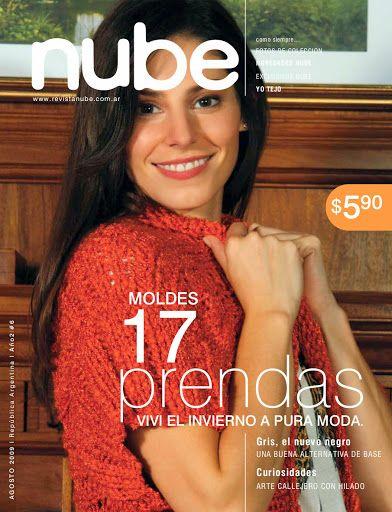 Nube Nº 006 - Melina Tejidos - Picasa Webalbumok