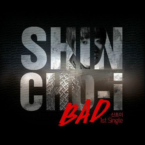 "'Voice Korea's Shin Choi I releases intense MV + album photo book BTS for debut single ""Bad"" off the 'Berlin' OST"