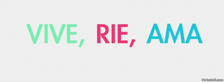 Live , Smile , Love