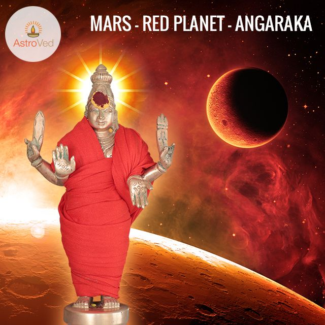 Afflictions caused due to badly placed Mars can be reduced by worship of Mars & Muruga on Mangalvar or Tuesdays.https://www.astroved.com/astropedia/en/planets/mars