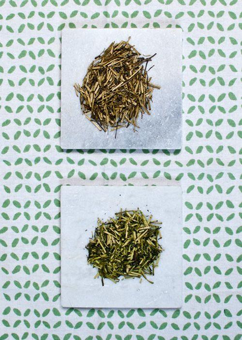 Japanese Teas Tea Battle between Le Parti du Thé et Palais des Thés on Volutes Tea !