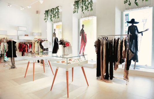 Cartagena Shopping | St Dom Designer Concept Store