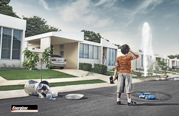 Funny #ads #posters #commercials connected with #battery. Follow us on www.facebook.com/ApReklama  for more. Repinned by www.apreklama.pl  https://www.instagram.com/arturjanas/  #ads #marketing #creative #poster #advertising #campaign #reklama #śmieszne #commercial #humor #battery #duracell #energy