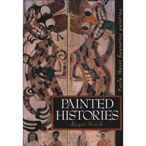 Roger Neich: Painted Histories