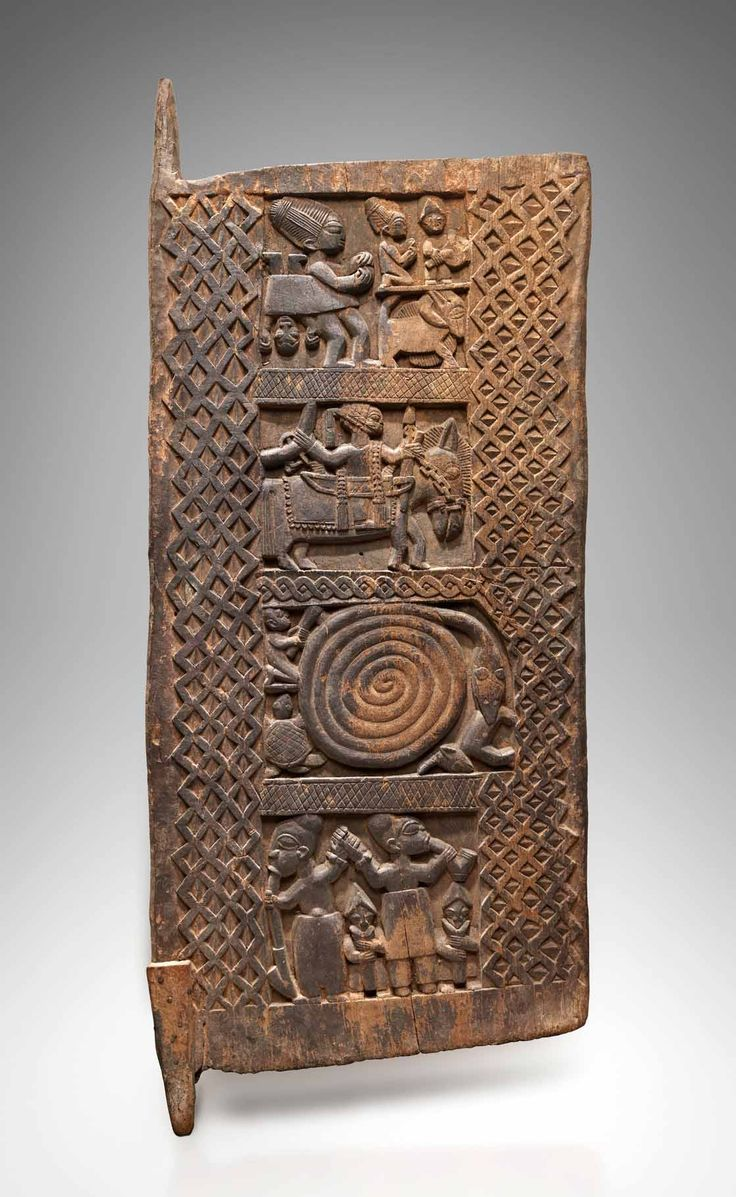 Africa door made by yoruba artist osamuku country osi for Wood doors south africa