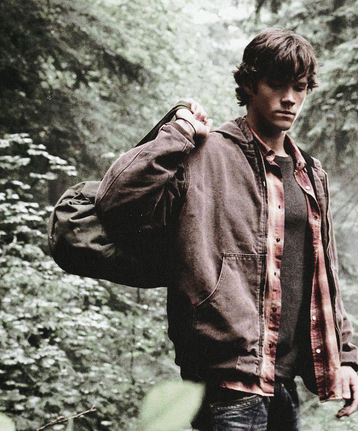 Sammy Winchester #SPN #Wendigo #Supernatural