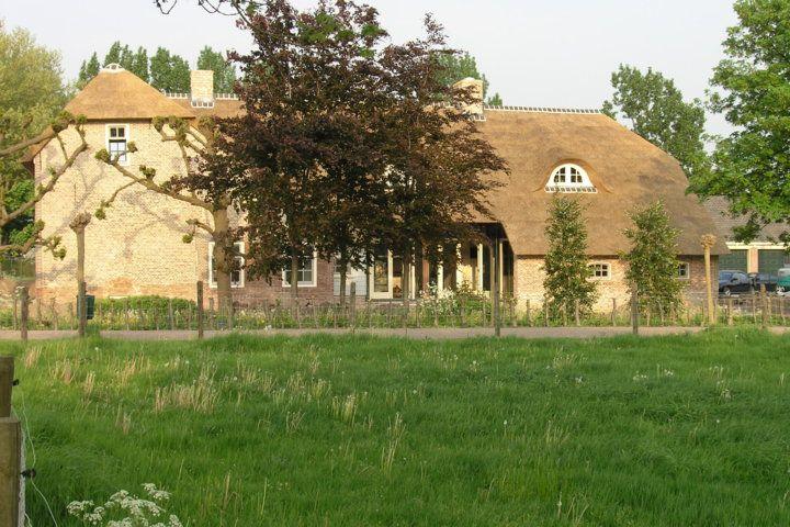 04081-Renovatie / Restauratie boerderij Montfoort-2