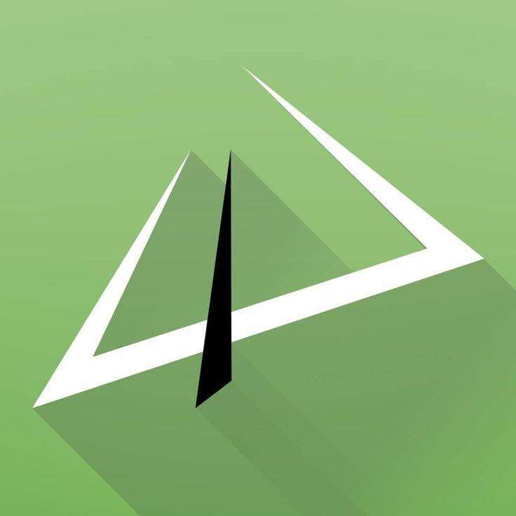 Logo for Davide Palazzo