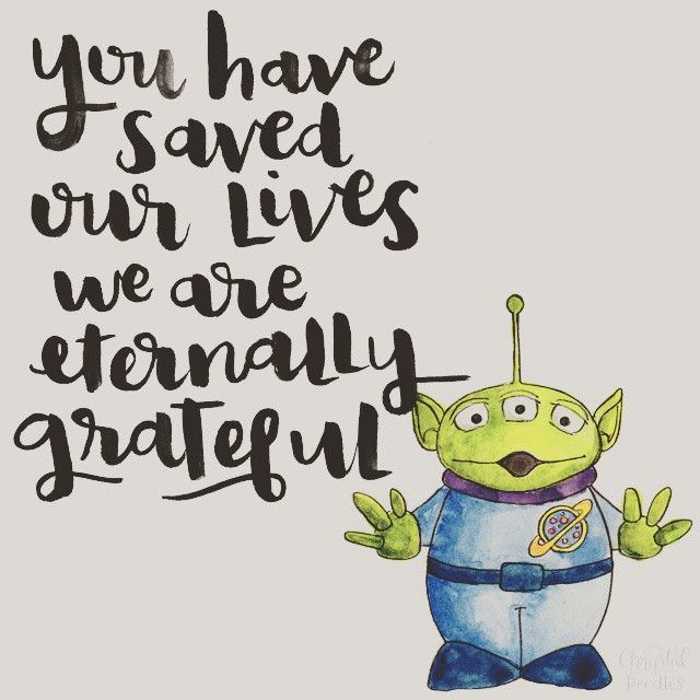 Toy Story Aliens Quotes,Story.Quotes Of The Day