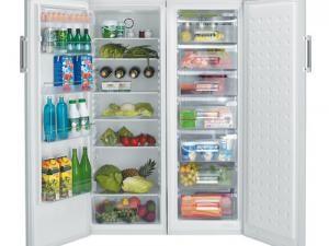 """Résultat de recherche d'images pour """"combiné frigo congel"""""""