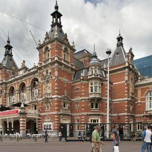#Playgroundsfestival Stadsschouwburg Amsterdam