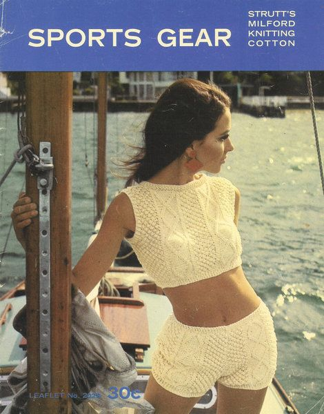 Crop Top Knitting Pattern Free : Best knitting crocheting images on pinterest crop