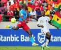Ghana Coach allays Asamoah Gyan, Mubarak Wakaso injury fears - http://www.ghanatoghana.com/ghana-coach-allays-asamoah-gyan-mubarak-wakaso-injury-fears/