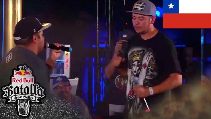 Silencio vs Nanok (Cuartos) – Red Bull Batalla de los Gallos 2017 Chile, Regional Coquimbo - - http://batallasderap.net/silencio-vs-nanok-cuartos-red-bull-batalla-de-los-gallos-2017-chile-regional-coquimbo/ #rap #hiphop #freestyle
