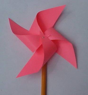 easy pinwheel