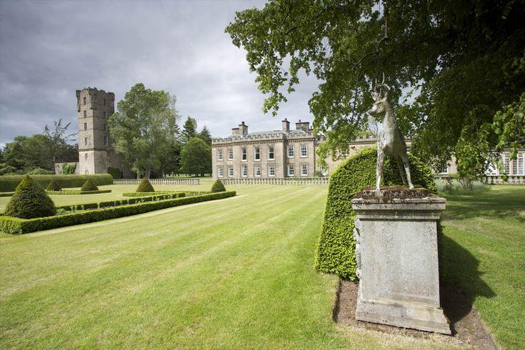 The Estate : Gordon Castle Estate