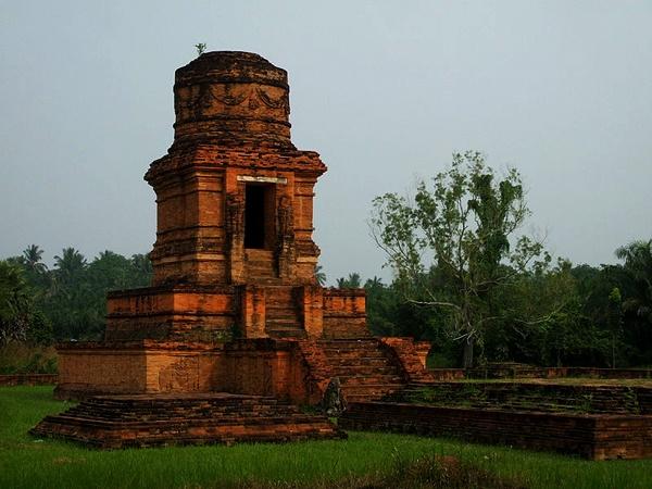Padang Lawas Temple ... Sumatra Island, Indonesia