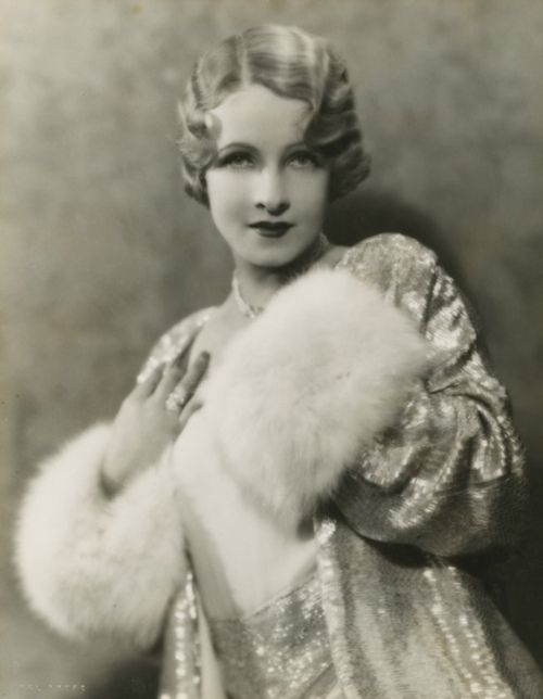 Claire Windsor 1930's