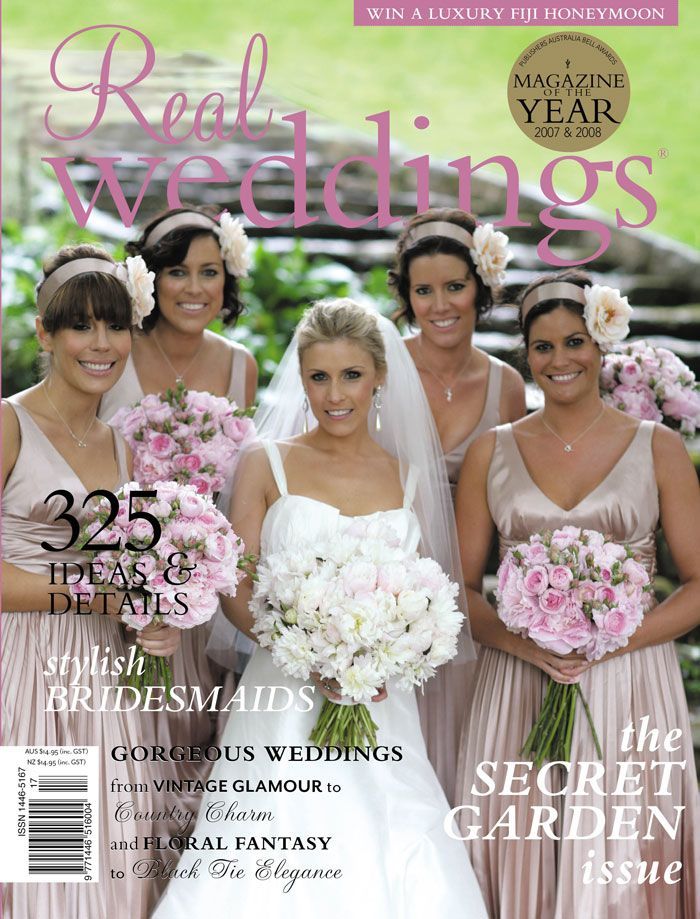 Real Weddings - Issue 17
