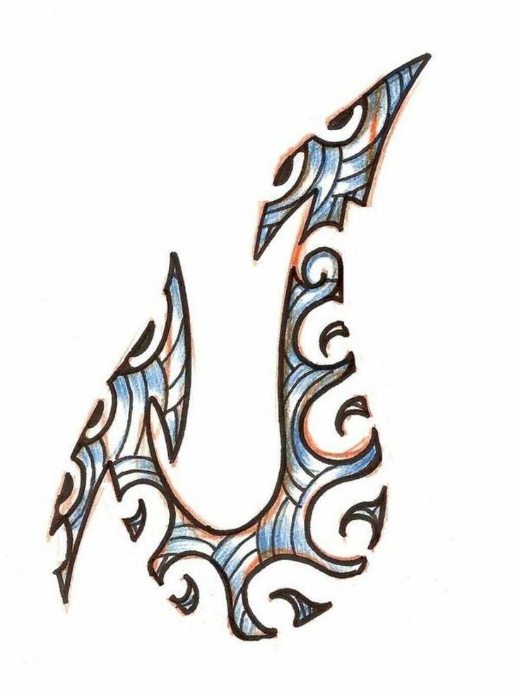 tatouage maori zoom sur ses origines et sa signification. Black Bedroom Furniture Sets. Home Design Ideas