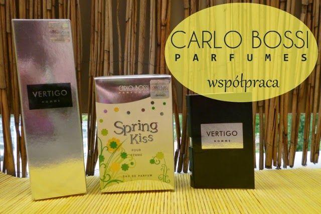 Carlo Bossi Parfumes