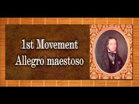 Paganini - Violin Concerto No. 2  ' La Campanella ... 31:10 min.