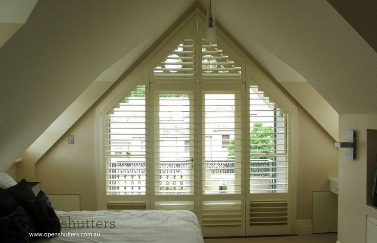 Australia's best range of locally made shutters & louvres - Open Shutters