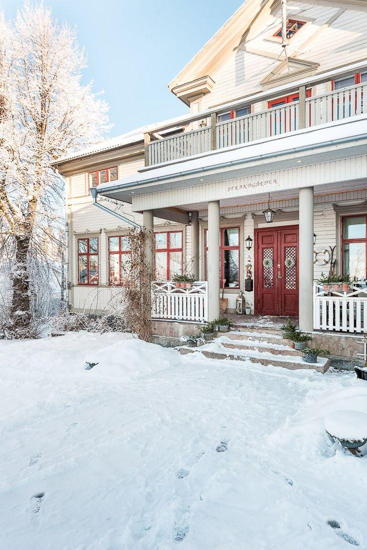 Strand 61, Vika, Falun - Fastighetsförmedlingen för dig som ska byta bostad