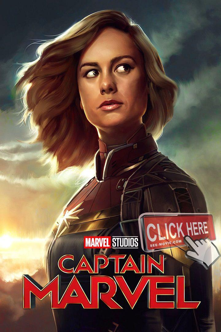 Captain Marvel Streaming Fr Hd : captain, marvel, streaming, Captain, Marvel, (2019), STREAMING, [Film, Complet], #Film,