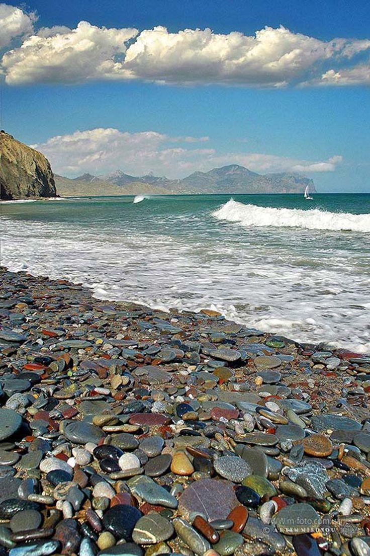 кропотливый трудоемкий пляжи черного моря россии фото осторожны очень яркими