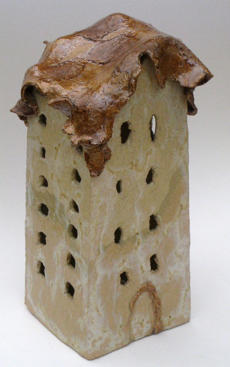 99 best Konrad images on Pinterest   Miniature houses, Clay houses ...