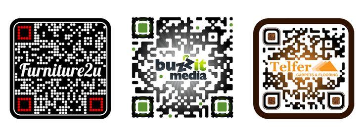 Custom QR Code Design >> Buy QR Codes --> www.custom-qr-code.net