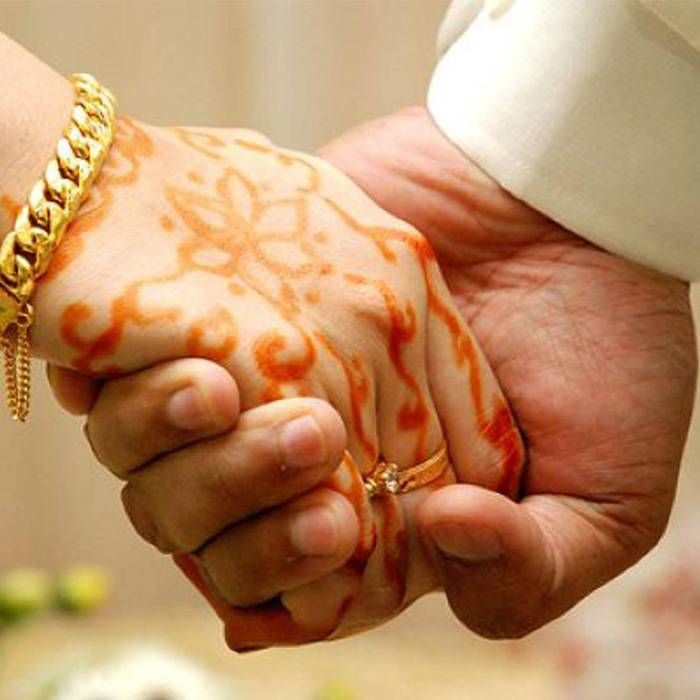 This question indeed strike to the mind of persons, when they see the practical Aspect of marriage that the newlywed couple when go into the clashes and the question of the marital relationship goes into a big question mark.