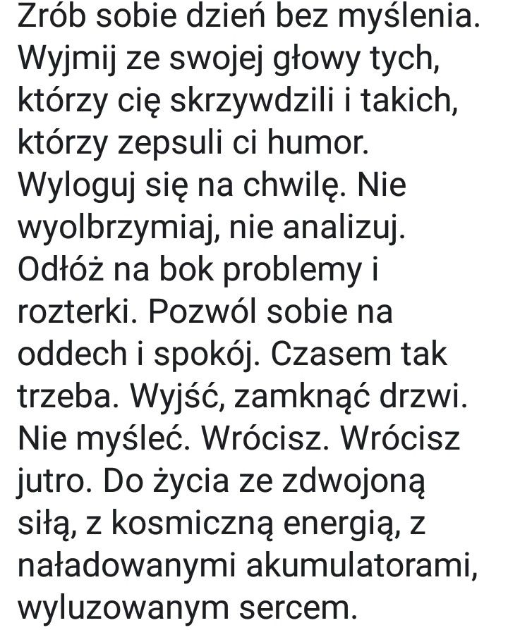 Pin By Barbara Irena Nowicka On Piekne Mysli I Slowa Good Night Quotes Quotes Love Quotes