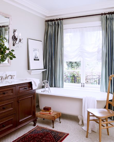 This Is The Most Beautiful Bathroom: 25+ Best Ideas About Victorian Window Treatments On