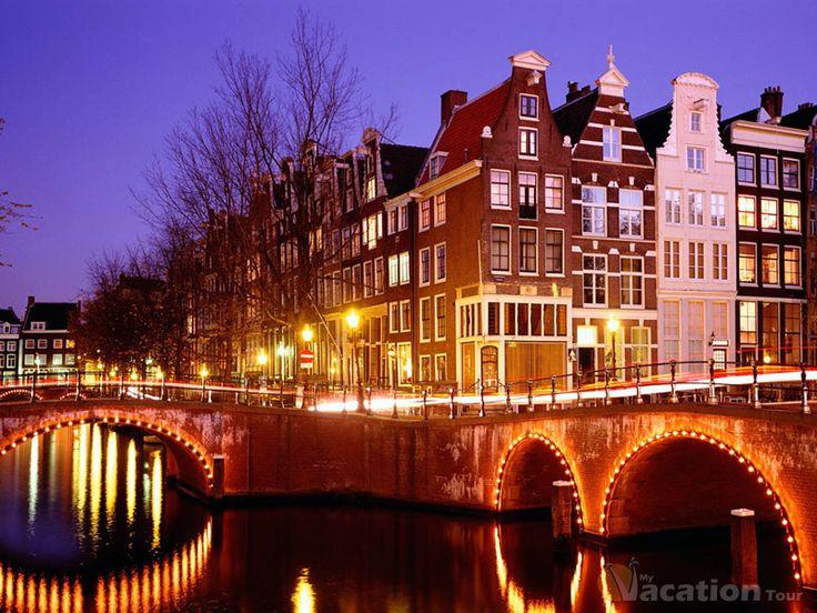 travel tips europe getting around netherlands