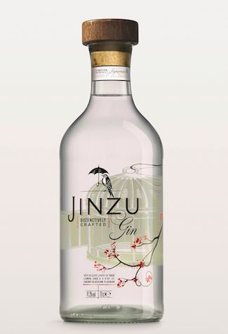 Japan inspires top end Diageo gin addition