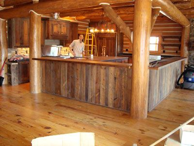 17 Best Images About Rustic Cabinets On Pinterest
