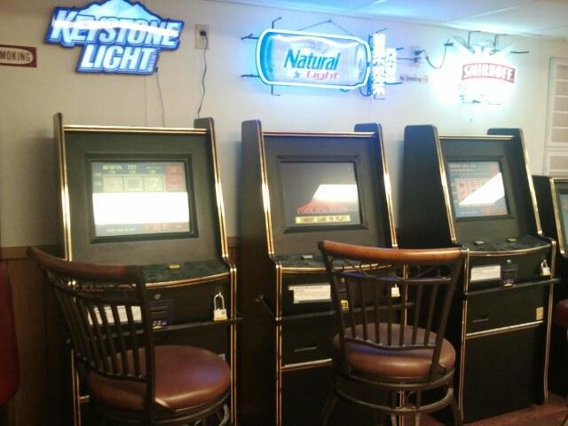 Slot machines in gas stations texas casinos com 200 bonus