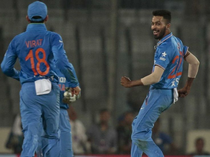 India vs Pakistan Highlights Asia Cup T20 2016: Virat Kohli Leads India to Five-Wicket Win Over Pakistan