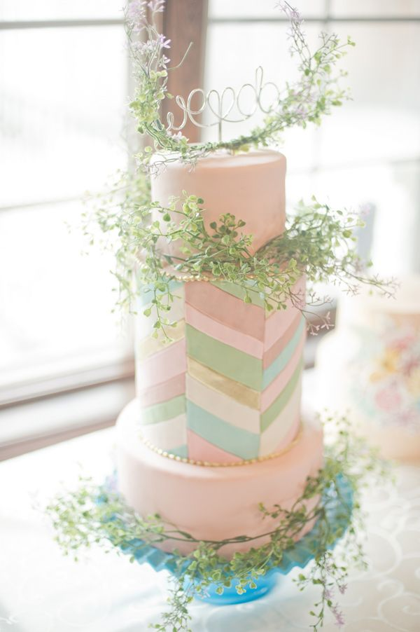 Pastel Ontario Wedding At Sprucewood Shores