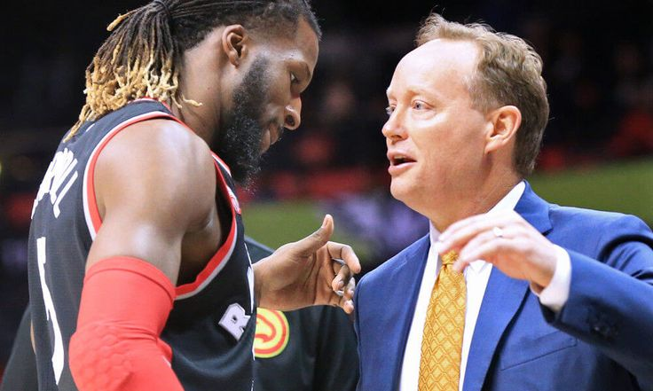 DeMarre Carroll says Raptors did not trust each other = New Brooklyn Nets wing DeMarre Carroll says that his former Toronto Raptors teammates did not trust each other this past season, according to Ryan Wolstat of The Toronto Sun. Apparently, a reliance on.....