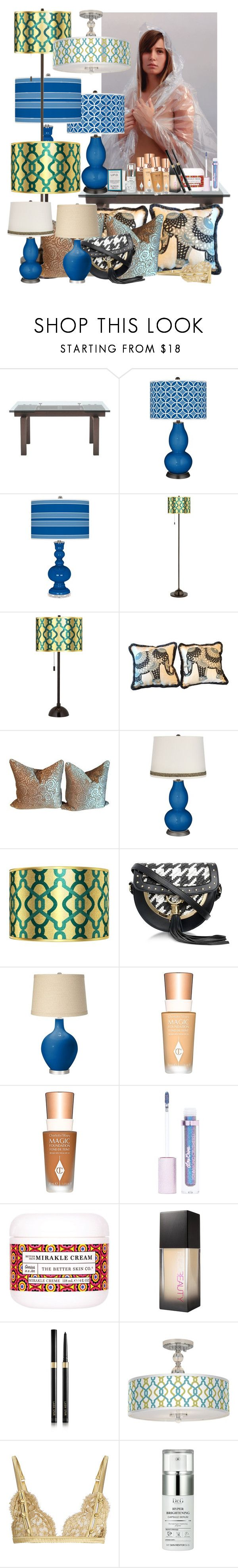 """Asleep At The Mall"" by aryana ❤ liked on Polyvore featuring interior, interiors, interior design, home, home decor, interior decorating, CALLIGARIS, Giclee Gallery, Balmain and Charlotte Tilbury"